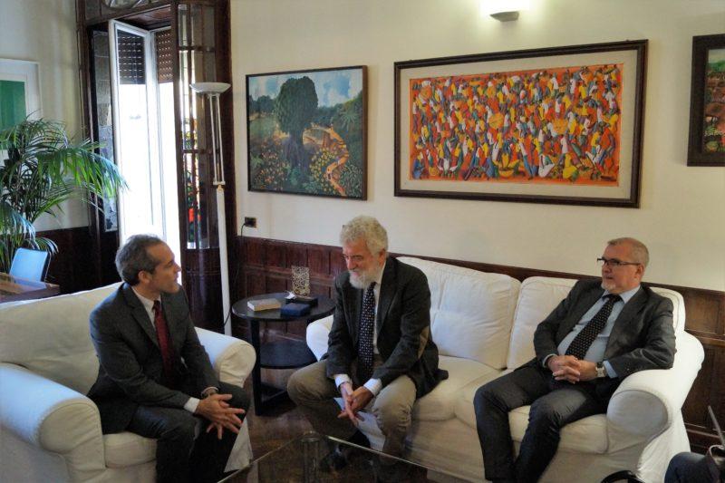 Siti di incontri in Paraguay